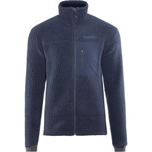 Norrøna Trollveggen Thermal Pro Jacket Herren indigo night indigo night