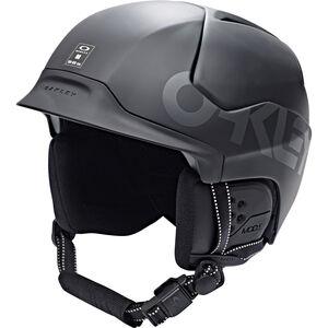 Oakley MOD5 Factory Pilot Snow Helmet matte black matte black