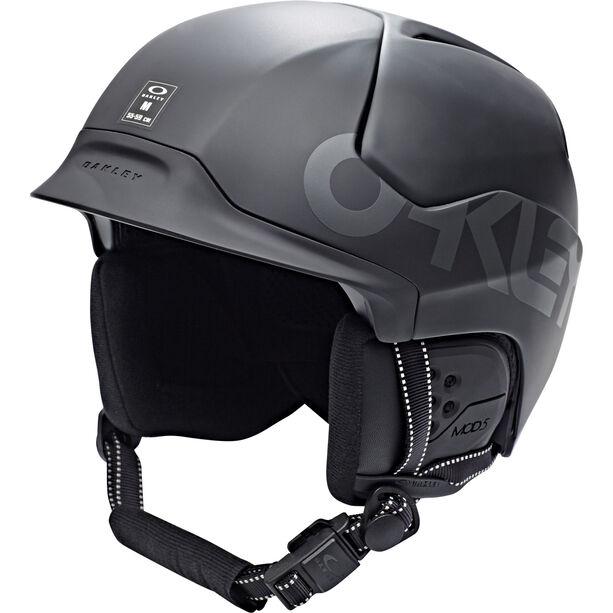Oakley MOD5 Factory Pilot Snow Helmet matte black