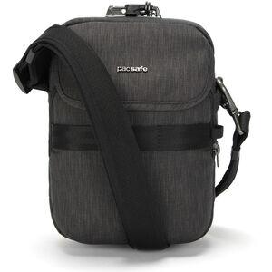 Pacsafe Metrosafe X Compact Crossbody Bag carbon carbon