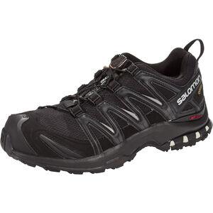 Salomon XA Pro 3D GTX Trailrunning Shoes Damen black/black/mineral grey black/black/mineral grey