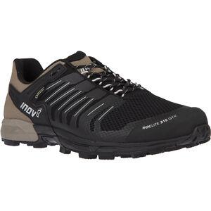 inov-8 Roclite 315 GTX Shoes Herren black/brown black/brown