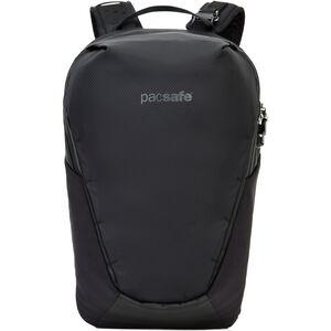 Pacsafe Venturesafe X18 Backpack black black