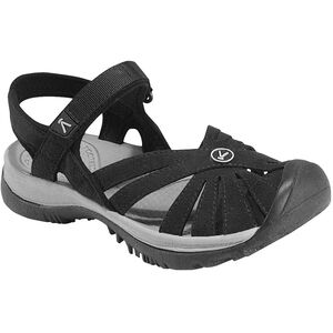 Keen Rose Sandals Damen black/neutral gray black/neutral gray
