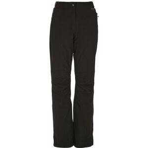 Maier Sports Vroni Slim mTex Stretch Pants Damen black black
