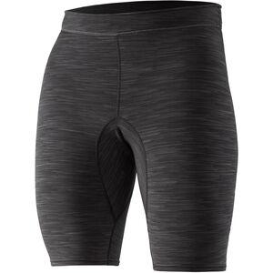 NRS HydroSkin 0.5 Shorts Herren black black