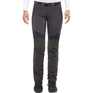 Directalpine Civetta Pants Damen anthracite anthracite
