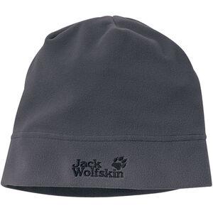 Jack Wolfskin Real Stuff Cap grey heather grey heather