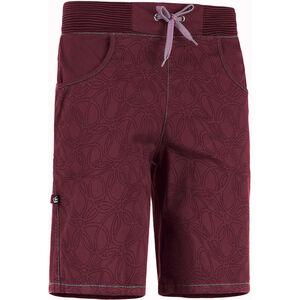 E9 Mare Shorts Damen magenta magenta