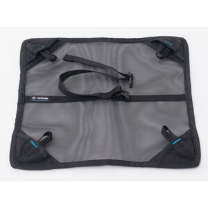 Helinox Ground Sheet for Chair Two black black