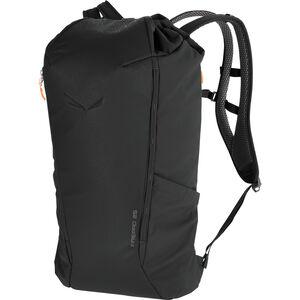 SALEWA Firepad 25 Backpack black black