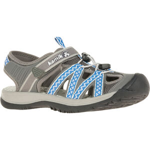 Kamik Islander2 Sandals Damen grey grey