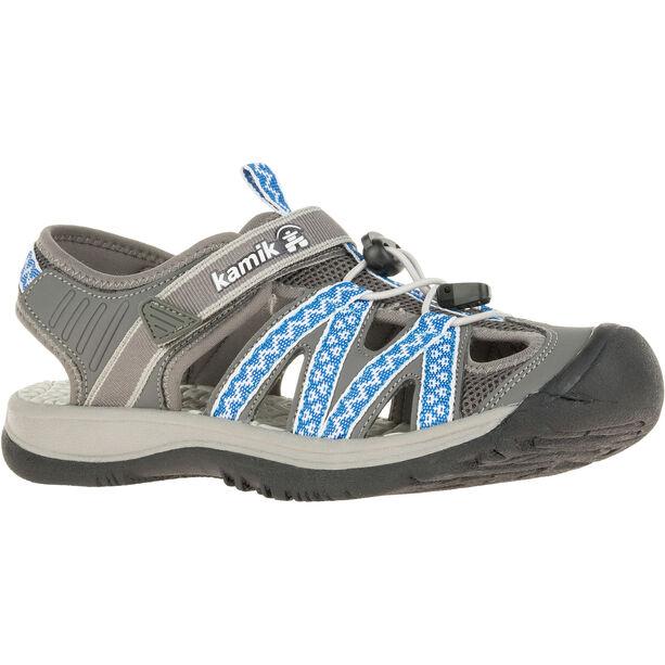 Kamik Islander2 Sandals Damen grey