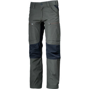 Lundhags Lockne Pants Kinder dark forest green dark forest green