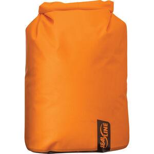 SealLine Discovery Dry Bag 50l orange orange