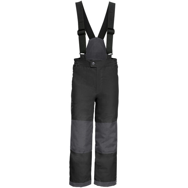 VAUDE Snow Cup III Pants Kinder black