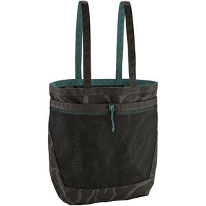 Patagonia Planing Tote 32l tiger tracks camo/ink black tiger tracks camo/ink black