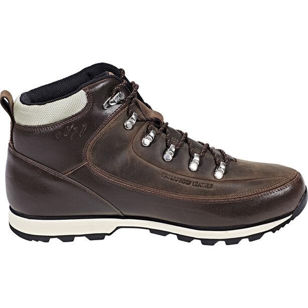 Helly Hansen The Forester Shoes Herren coffee bean, bushwacker