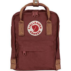Fjällräven Kånken Mini Backpack Kinder ox red-goose eye ox red-goose eye