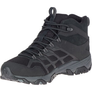 Merrell Moab FST 2 Ice+ Thermo Schuhe Herren black black