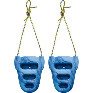 Metolius Rock Rings 3D Training Device blue blue