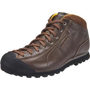 Scarpa Mojito Basic Mid-Cut Schuhe dark brown dark brown