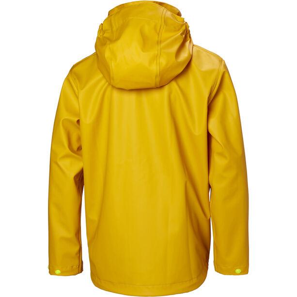 Helly Hansen Moss Jacke Kinder essential yellow