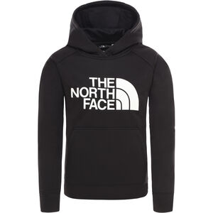 The North Face Surgent Kapuzenpullover Jungs tnf black tnf black