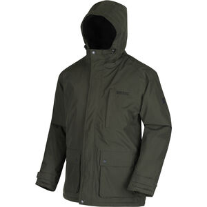 Regatta Sterlings Winterjacke Herren bayleaf