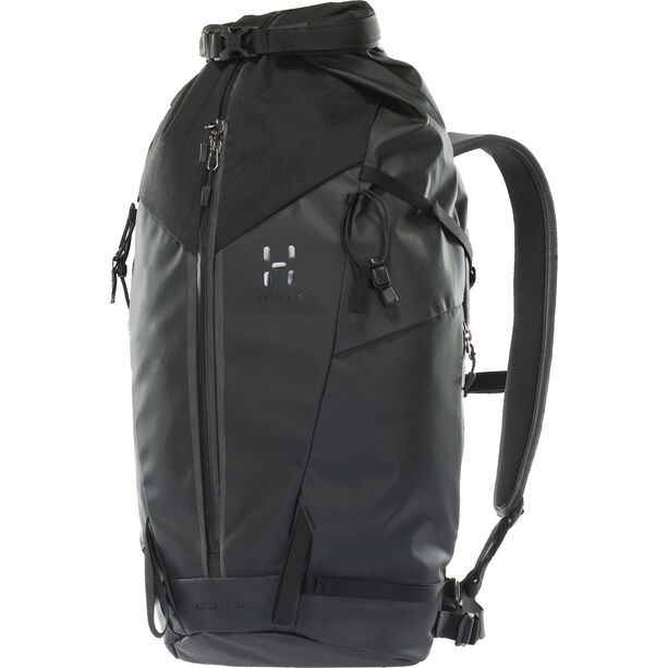 Haglöfs Katla Roll-Top 30 Daypack true black