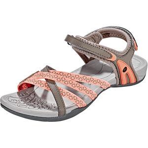 Hi-Tec Savanna II Sandals Damen taupe/peach