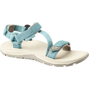 Columbia Big Water II Sandals Damen teal/ancient fossil teal/ancient fossil
