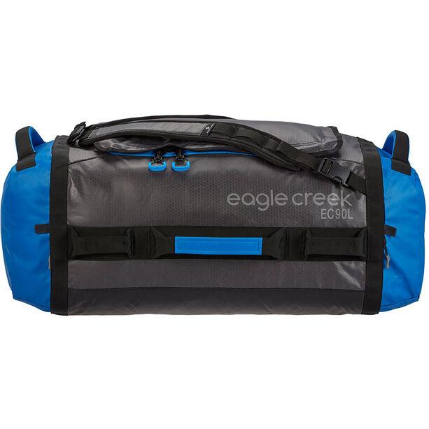 Eagle Creek Cargo Hauler Duffel 90l blue/asphalt