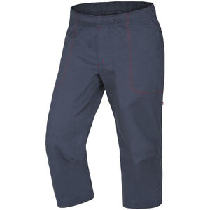 Ocun Jaws 3/4 Pants Herren slate blue slate blue