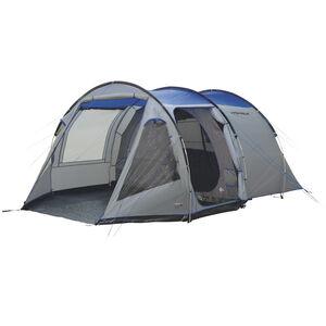 High Peak Alghero 5 Tent grey/blue grey/blue