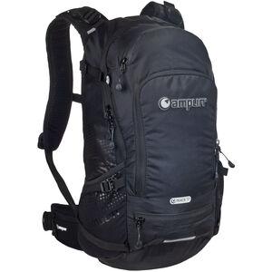 Amplifi Track 17 Backpack black black