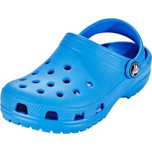 Crocs Classic Clogs Kinder ocean ocean