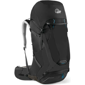 Lowe Alpine Manaslu Backpack 65l black black
