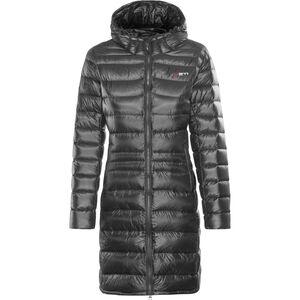 Yeti Faith Lightweight Down Coat Damen black black
