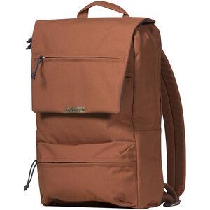 Bergans Knekken II Backpack 12l brick orange brick orange