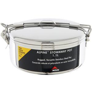 MSR Alpine Stowaway Pot 1,6l