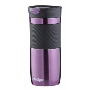 Contigo Snapseal Byron 16 Insulated Mug 470ml violett violett
