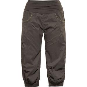 Ocun Noya Shorts Damen dark brown dark brown