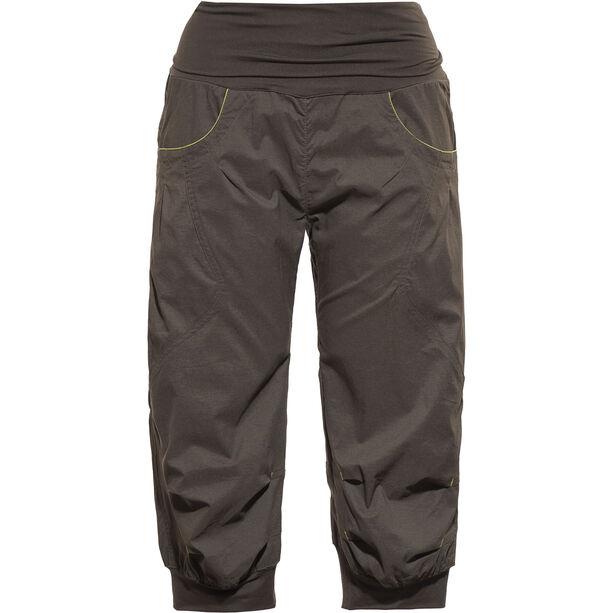 Ocun Noya Shorts Damen dark brown