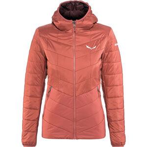 SALEWA Fanes TW CLT Hood Jacket Damen cornell cornell