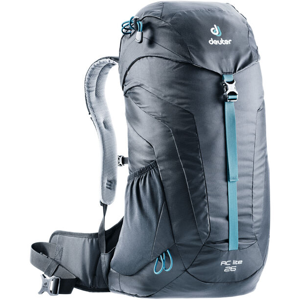 Deuter AC Lite 26 Backpack black