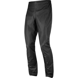 Salomon Bonatti Race WP Pants Herren black black
