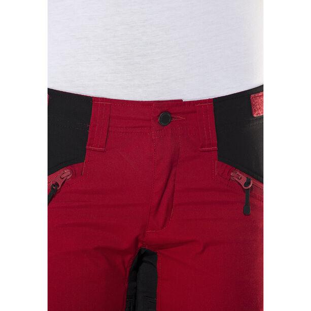 Lundhags Makke Pants regular Damen red