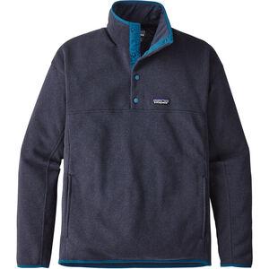 Patagonia LW Better Marsupial Sweater Pullover Herren navy blue navy blue