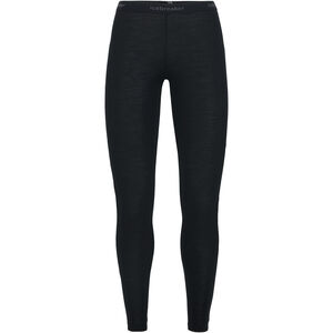 Icebreaker 175 Everyday Leggings Damen black black